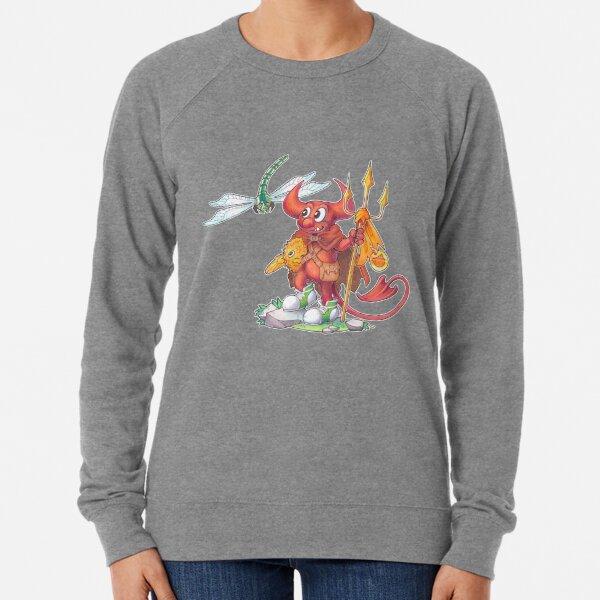 Beastie I Lightweight Sweatshirt