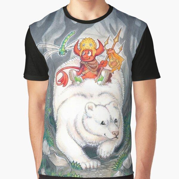Beastie II Graphic T-Shirt