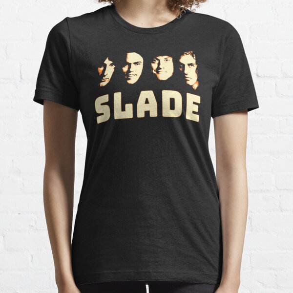 Slade Essential T-Shirt