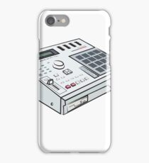MPC 2000 iPhone Case/Skin