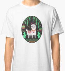 Pretty Lama Classic T-Shirt