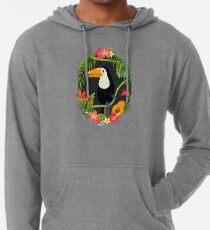Toucan Lightweight Hoodie
