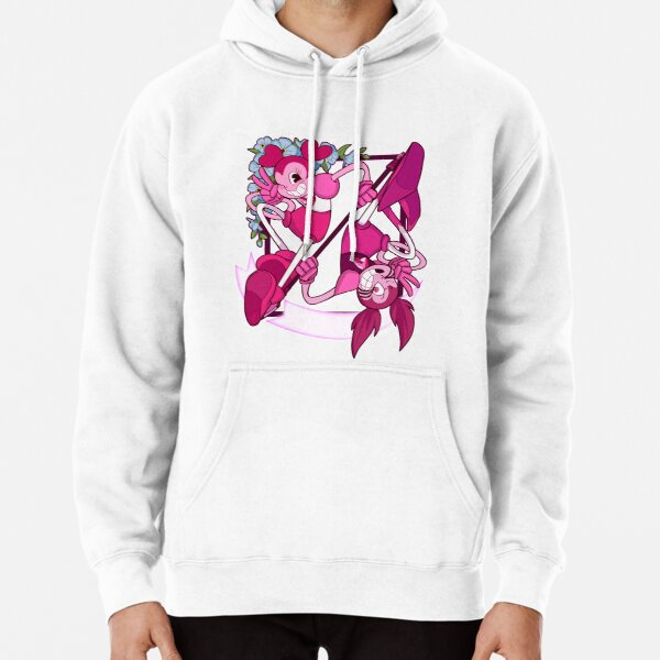 Spinel- Steven Universe the Movie Pullover Hoodie