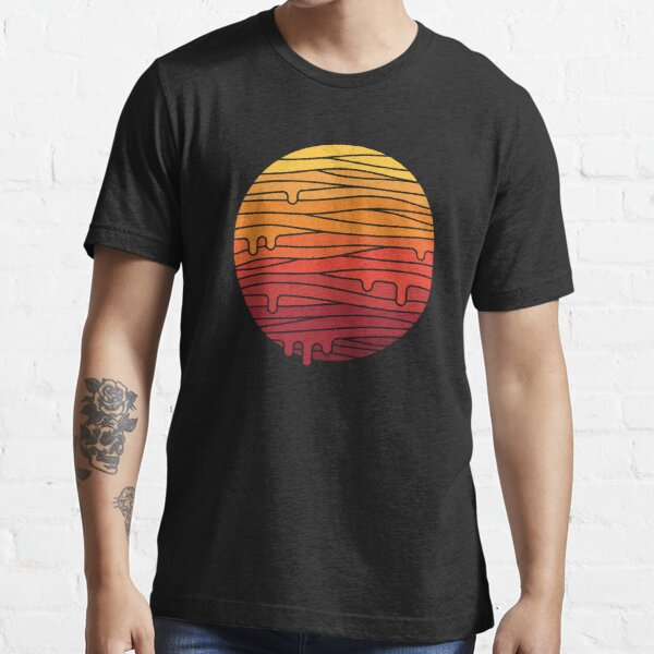 Heat Wave Essential T-Shirt