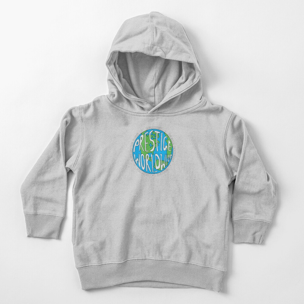 Step Brothers | Prestige Worldwide Enterprise | The First Word In Entertainment | Original Design Toddler Pullover Hoodie