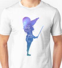 YLIA - Kaori T-Shirt