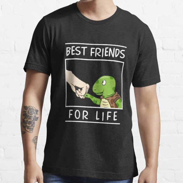 Cute Turtle/Tortoise Lovers Tshirt Perfect Gift Unisex  Essential T-Shirt