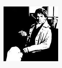 Fitzwilliam Photographic Print