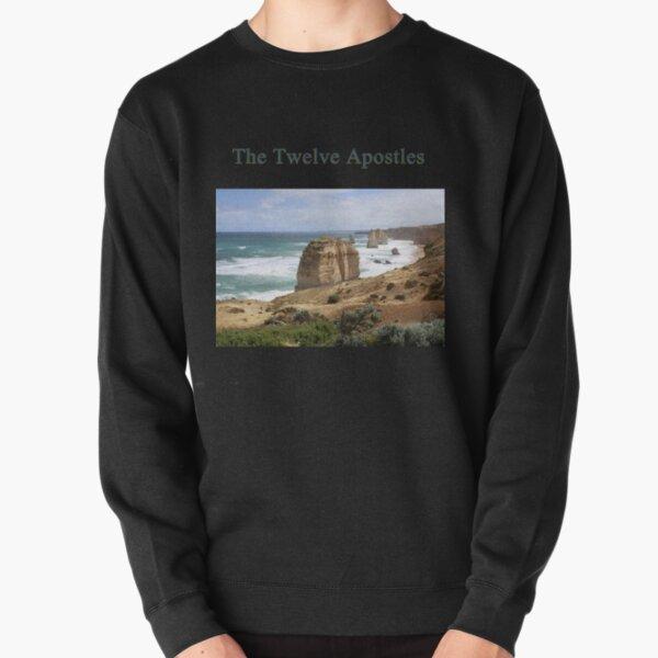 Apostles Pullover Sweatshirt