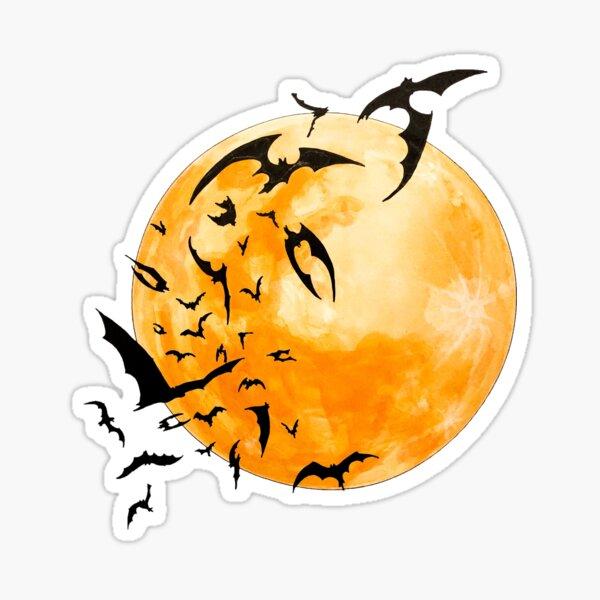 Moonlit Waltz Sticker
