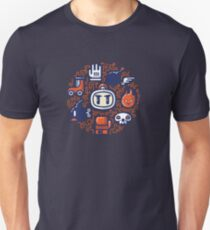 Bomberman Essentials Unisex T-Shirt