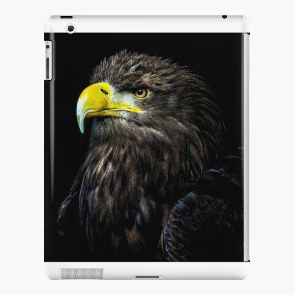 Weißer angebundener Seeadler iPad – Leichte Hülle