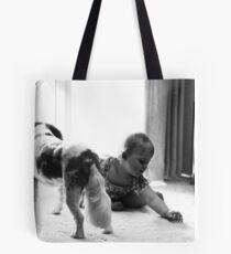 Nana's crystal Tote Bag