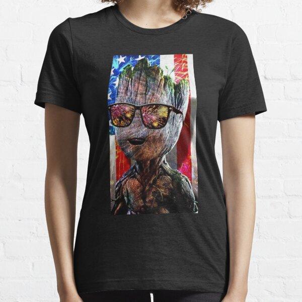 Gank Boy Essential T-Shirt