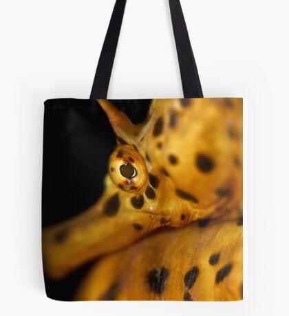Dramatic Dof Tote Bag