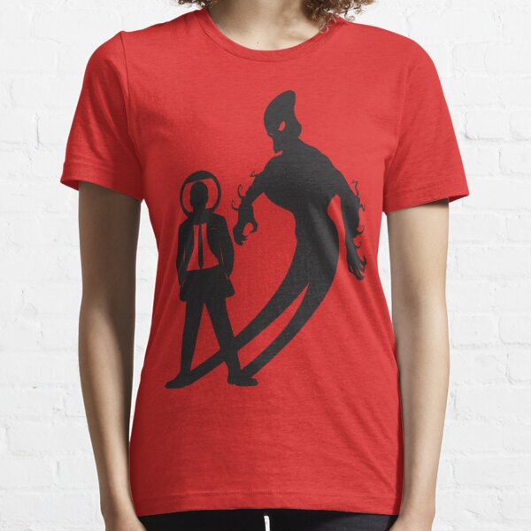 Rocketman and The Galactic Ghoul Essential T-Shirt