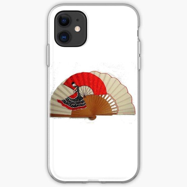 The flamenco iPhone Soft Case
