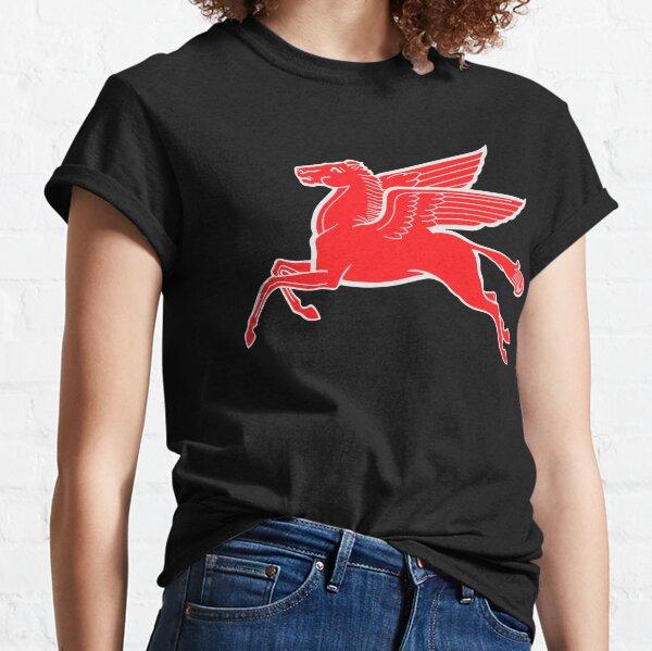 Red Pegasus Classic T-Shirt