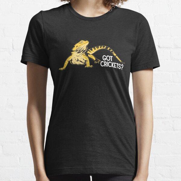 Got Crickets? Funny Tshirt Essential T-Shirt
