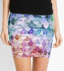 REALLY MERMAID FUNKY Mini Skirt