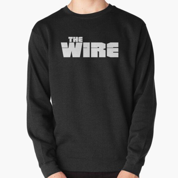 The Wire Pullover Sweatshirt