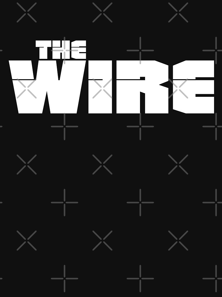 The Wire by Retro-Freak