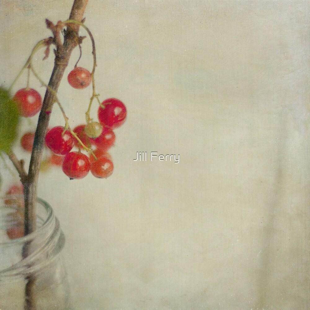 Berry Christmas by Jill Ferry