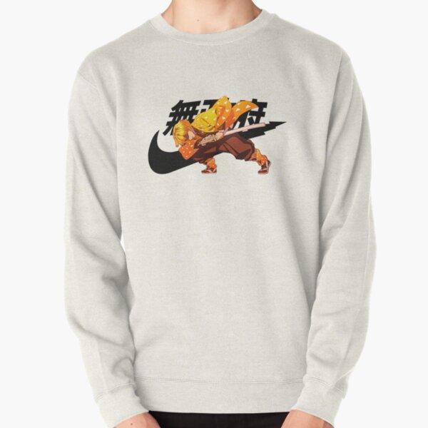 Kimetsu no yaiba : Zenitsu First Form Pullover Sweatshirt