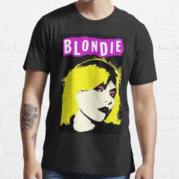 tournée de sketch blondie 2019 2020 T-shirt essentiel