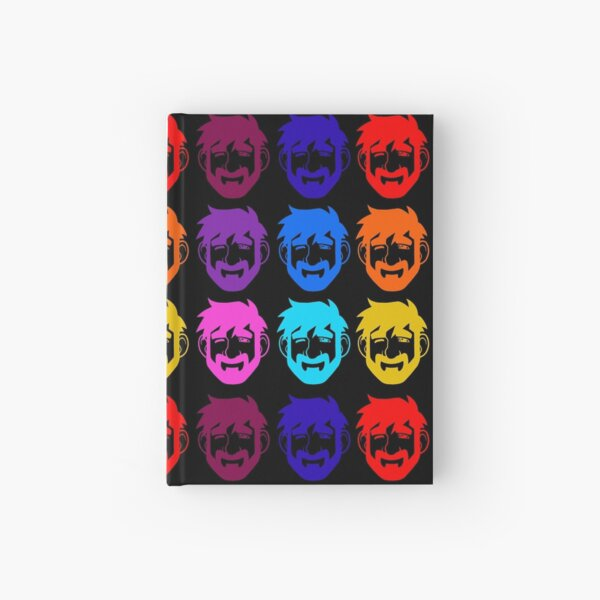 BEARS IN THE AIR Hardcover Journal