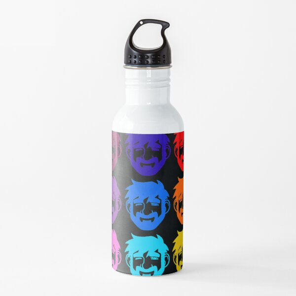BEARS IN THE AIR Water Bottle