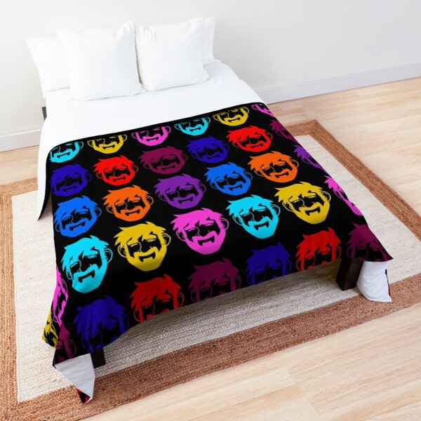 BEARS IN THE AIR Comforter