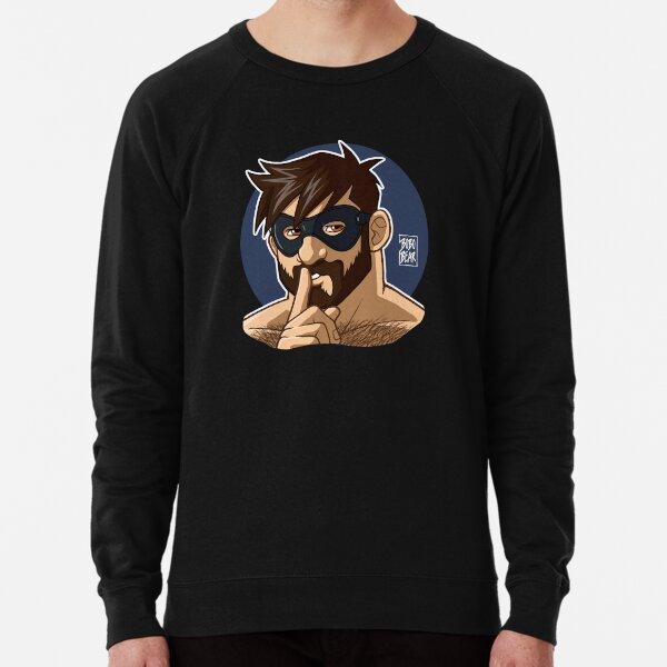 ADAM LIKES TO BE NAUGHTY Lightweight Sweatshirt