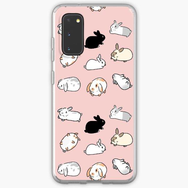 Bunny Rabbits Samsung Galaxy Soft Case