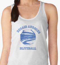 Besaid Aurochs Blitzball Women's Tank Top