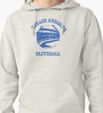 Besaid Aurochs Blitzball Pullover Hoodie