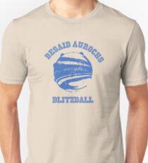 Besaid Aurochs Blitzball T-Shirt