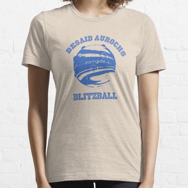 conocido como el peor equipo de toda Spira Camiseta esencial