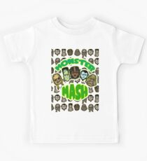 Monster Mash Kids Clothes