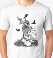 Where Dreams Go To Die T-Shirt