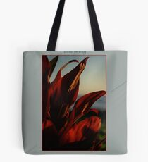 Allowing Tote Bag