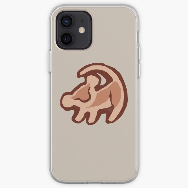 The Lion King iPhone Soft Case