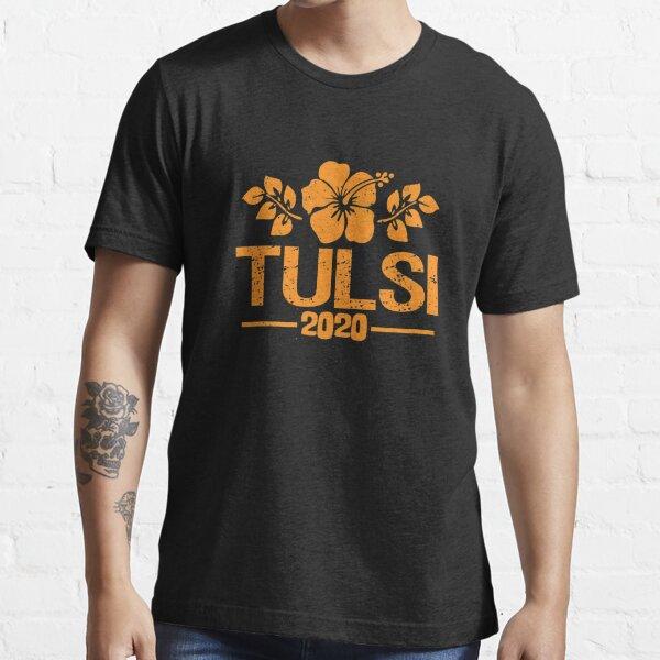 Tulsi Gabbard 2020 Aloha Essential T-Shirt