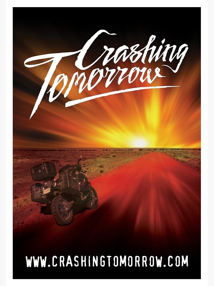 Lone Rider by CrashingTomorro