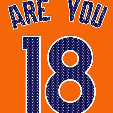 ARE YOU 18 - Broncos Edition by cpinteractive
