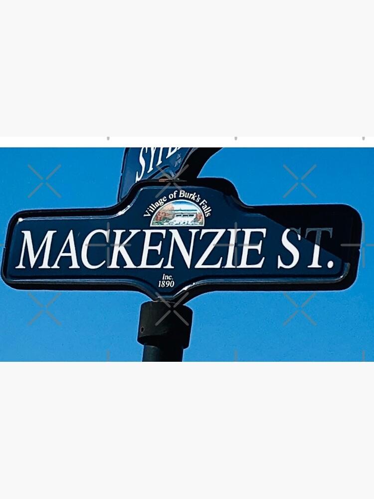 Mackenzie  by PicsByMi
