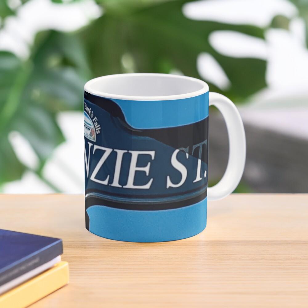 Mackenzie  Mug