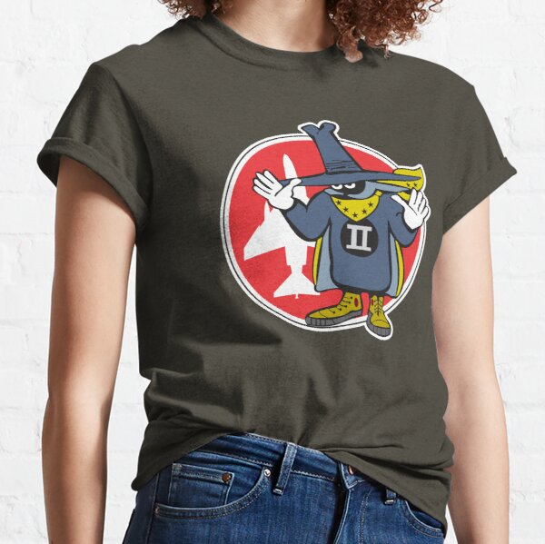 F-4 Phantom II JASDF 301TFS - Clean Style Classic T-Shirt