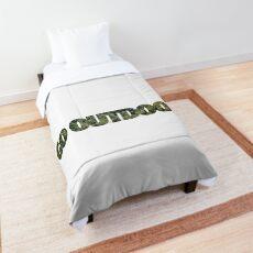 GO OUTDOORS Comforter