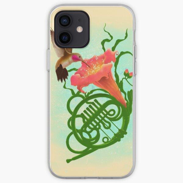 Musical Nectar iPhone Soft Case